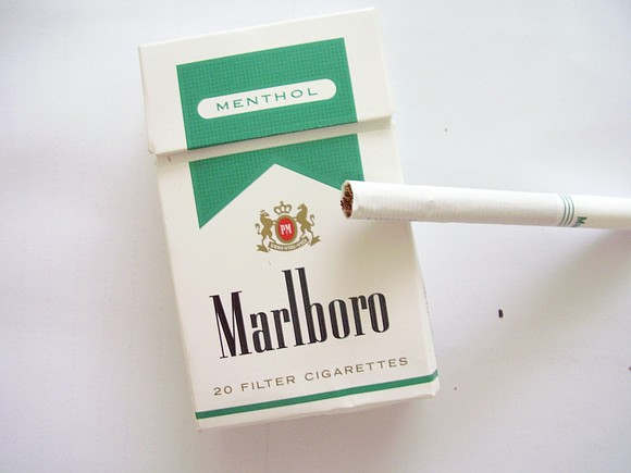"""""""It's a big money maker for cigarette companies,"""" said Sully to the AmNews."""