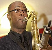 The St. James Brotherhood of St. Andrew Chapter presents a Jazz Vespers Concert on Sunday, March 8, 2020 from 5 p.m. to 7 p.m. at St. James Episcopal Church on W. Lafayette and N. Arlington Avenues featuring the Tim Warfield Organ Band. Pastor Reverend Richard Meadows Jr. For more information, call 410-323-7295