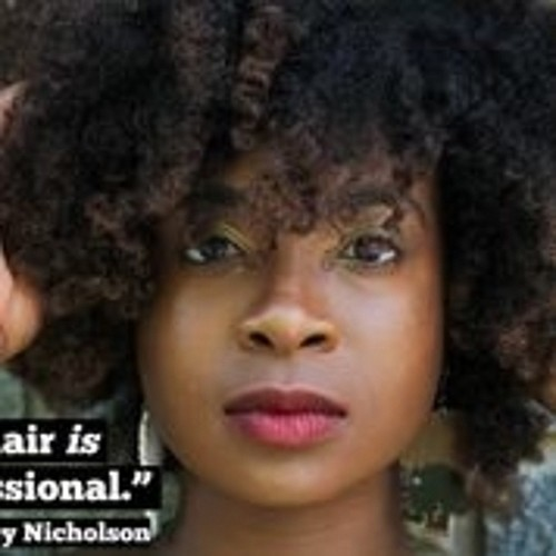 The book showcases bold portraits and intimate narratives of 101 Black women with natural hair