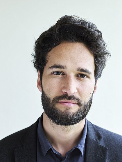Daniel Susskind_photo by S. Dhanda