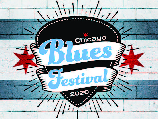 "Experience Blues Music ""in the Key of Chicago"" at the 37th Annual Chicago Blues Festival happening Friday, June 5 to ..."