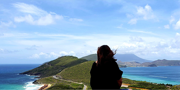 St. Kitts awaits you for the tropical vacation you've been dreaming about.