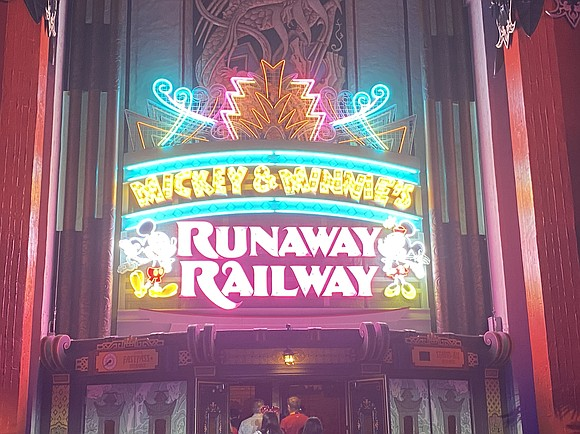 Earlier this month, Walt Disney World opened their newest attraction, Mickey Mouse Railway Runaway at Disney's Hollywood Studios at Walt ...