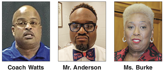 Officials from Richmond Public Schools and the Richmond Branch NAACP are investigating allegations that the Armstrong High School boys basketball ...