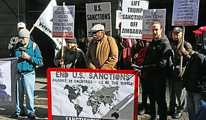 International Days of Action against Sanctions and Economic War