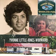 Two weeks ago we featured the life and legacy of Ella Little-Collins, Malcolm X's half-sister. Today Yvonne Little Woodward has ...