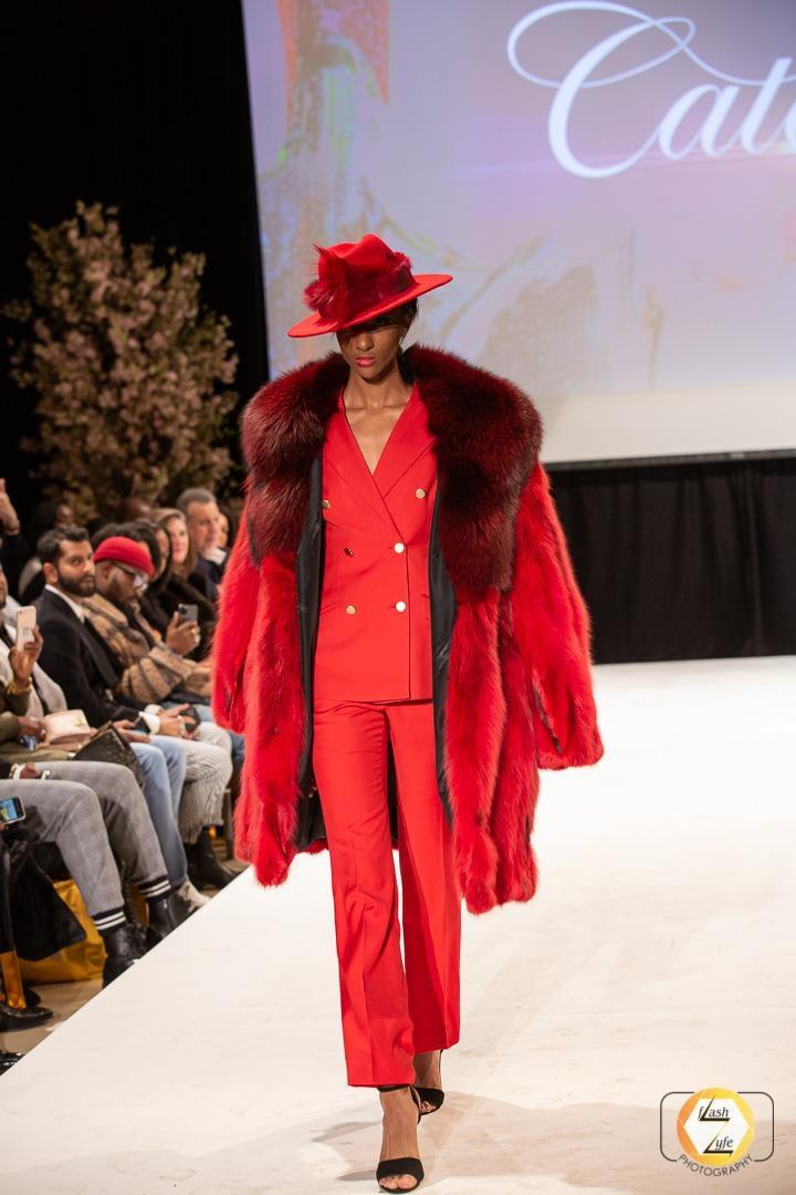 Emerge Eight African Designers Hit Nyfw New York Amsterdam News The New Black View