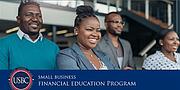 Small Business Financial Education Program