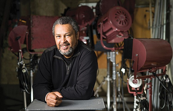 Kevin Willmott has a great story to share with Richmonders when he arrives next week for the James River Film ...