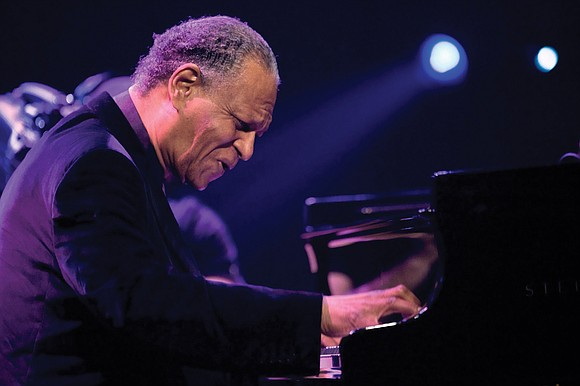 """""""McCoy"""" Tyner, the ground- breaking and influential jazz pianist and the last surviving member of the John Coltrane Quartet, has ..."""