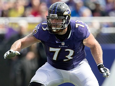 All good things come to an end. That's the likely thought process at the Baltimore Ravens facility when they learned ...