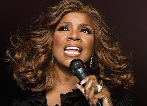 Gloria Gaynor has taught fans a thing or two...