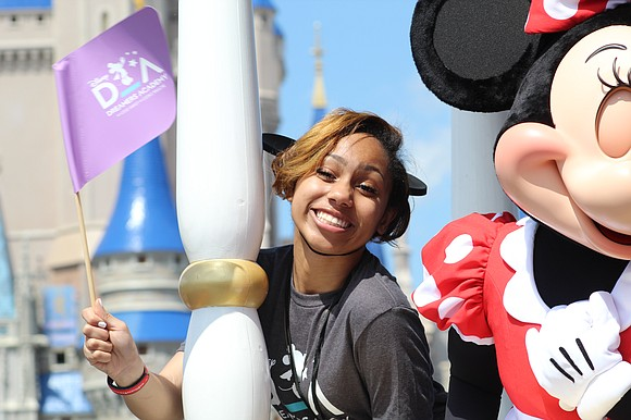 The 2020 Disney Dreamers Academy with Steve Harvey and ESSENCE Magazine is canceled over coronavirus concerns but students still had ...