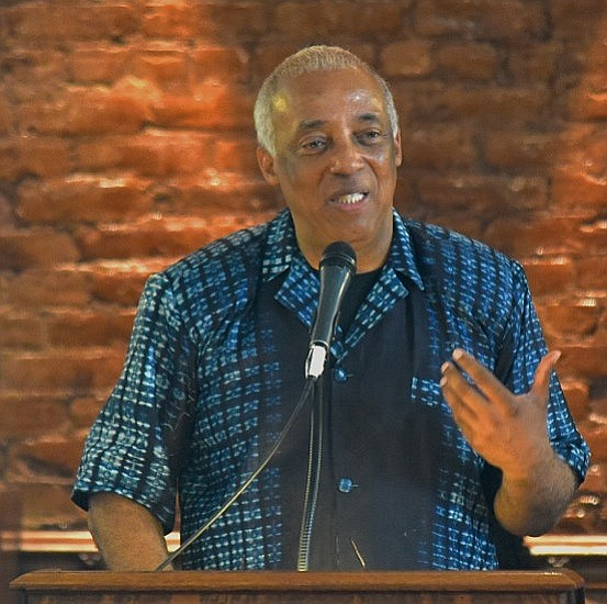 Brooklyn Assemblyman Charles Barron confirms with the AmNews that he has tested tested positive for coronavirus (COVID-19).