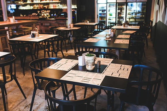 Indoor dining may not happen as New York City approaches Phase 3 in reopening amid the COVID-19 pandemic, Mayor Bill ...