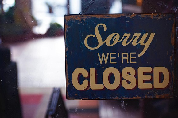 About 60 percent of restaurants that had to close during the pandemic are now permanently closed, according to review site ...