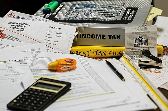 Tax filing and payments affected by COVID-19