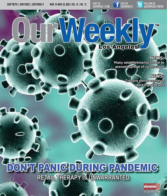 Panic buying has been rife around the globe in wake of the coronavirus..