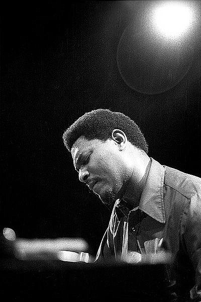 My immersion in the music of pianist/composer McCoy Tyner began in the late '50s and early '60s when we were ...