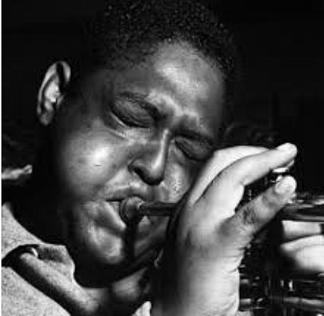 When your life, like that of the famed musician Fats Navarro, is over at 26 there's hardly enough time to ...