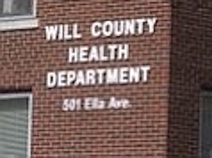 It was this past Monday, March 30th, that the Will County Health Department (WCHD) decided to close its doors and ...