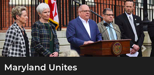 Governor Hogan Provides Updates on Coronavirus Cases and Statewide Response