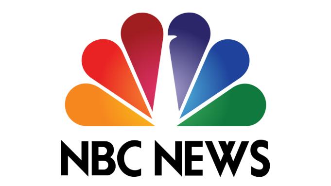 Image - 1956 NBC logo.svg.png - Logopedia, the logo and ...  |Nbc News Logo Black