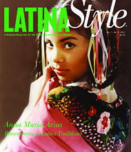 2019 marks our 25th year of publication. LATINA Style Magazine is the most influential publication reaching the contemporary Hispanic woman.