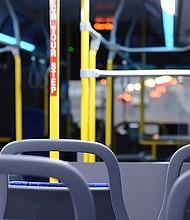 MDOT MTA Temporary Closure of Eastern Bus Division