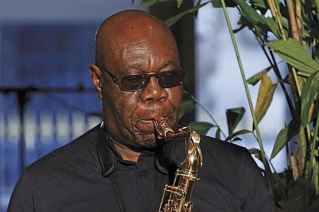 Coronavirus claims life of African rhythms and funk master Manu Dibango. (AP archive photo)