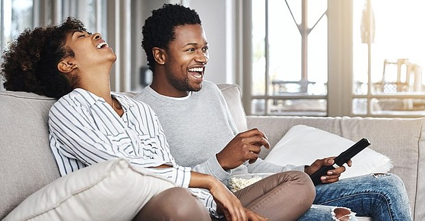 Keep thoughts of isolation at bay by reconnecting with friends and loved ones and making use of what's available in real time and online. #QuarantineAndChill and enjoy the time you have with those you love.