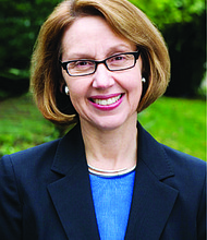 Oregon Attorney General Ellen Rosenblum