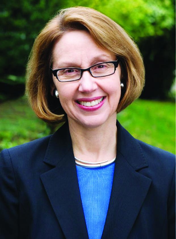 Oregon Attorney General Ellen Rosenblum