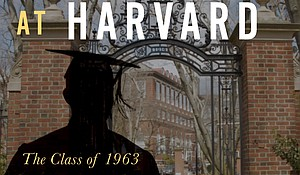 """The Last Negroes at Harvard"" by Kent Garrett with Jeanne Ellsworth