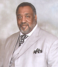 Reverend Dr. Isaac B. Graham