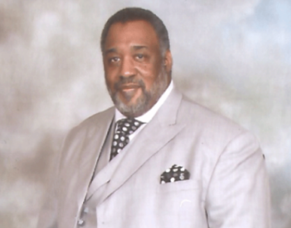The longtime pastor of Harlem's Macedonia Baptist Church, Reverend Isaac Graham, passed away Sunday after a short but intense battle ...