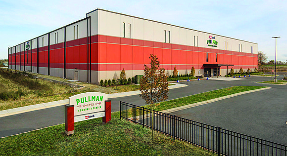The Pullman Community Center has become an important fixture in the year and a half since it opened. It began ...
