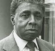 Dr. Harold Amos