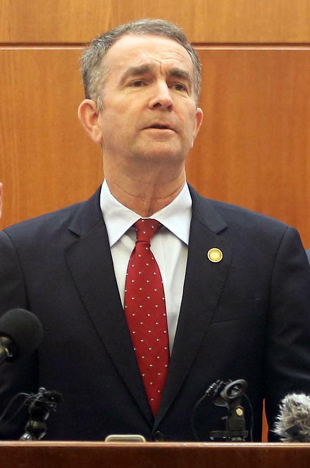 Governor Northam