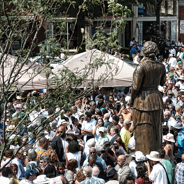 Before: