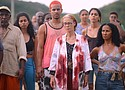 """""""Bacurau"""" is a new genre-bending film about the exploitation of marginalized communities in Brazil's outback from the great Brazilian writer-director Kleber Mendonca Filho. It's one of the independent films being released online because of the coronavirus pandemic."""