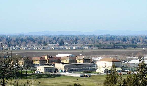 Lawsuit alleges Oregon Department of Corrections has not taken the necessary steps to slow the spread of the coronavirus inside ...