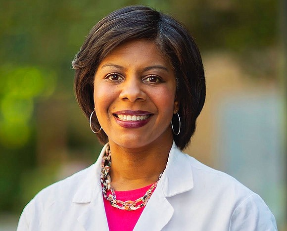 This week I have turned over my column to my sister Dr. Florencia Polite, associate professor of clinical obstetrics and ...