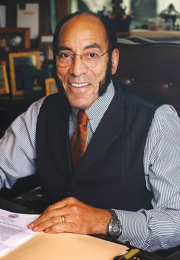 Earl G. Graves Sr., who inspired generations of African-Americans to build wealth through stories published in Black Enterprise, the magazine ...