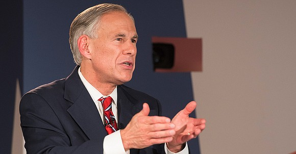 Governor Abbott unlawfully exceeded his constitutional authority by issuing an executive order that suspends the rights that individuals, who are ...