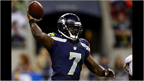 Former NFL quarterback Tarvaris Jackson died at the age of 36 in single-car accident after his vehicle struck a tree ...