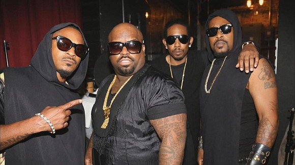 TV One's award-winning documentary series UNSUNG wraps the season with legendary rap group Goodie Mob on Sunday, April 19 at ...