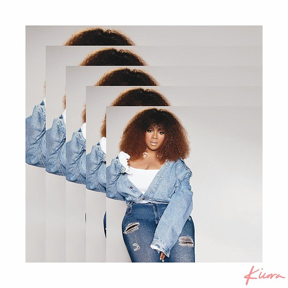 Today, GRAMMY® and Stellar Award-winning artist, actress and entrepreneur, Kierra Sheard, released her highly anticipated album KIERRA (Karew Entertainment / ...
