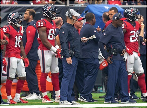A lot has transpired since we last heard from Houston Texans head coach and General Manager, Bill O' Brien. In ...
