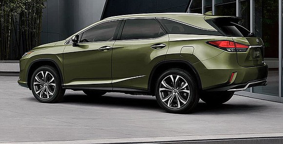 Let us start with the upside of the 2020 Lexus RX 350L AWD. It is a luxury crossover in every ...